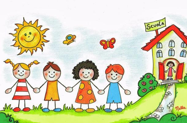 """Open Day alla scuola dell'Infanzia del """"S. Bambino G."""" - LegnanoNews"""