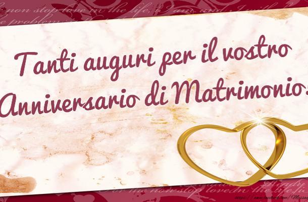 Antonietta e Carmelo, tanti auguri di buon anniversario! - LegnanoNews