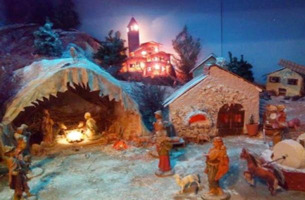 """Serata di premiazione per """"Il Presepe di Natale"""" 2017 - LegnanoNews"""