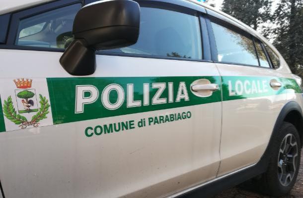 Polizia Locale Parabiago